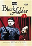 BlackAdder I DVD cover