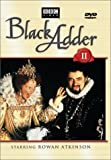 Black Adder II - movie DVD cover picture