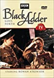 BlackAdder IV DVD cover
