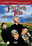 Father Ted - Complete Series 1 - movie DVD cover picture