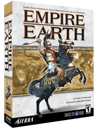 تحميل لعبة Empire Earth III English | French |
