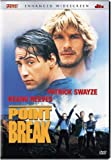 Point Break - movie DVD cover picture