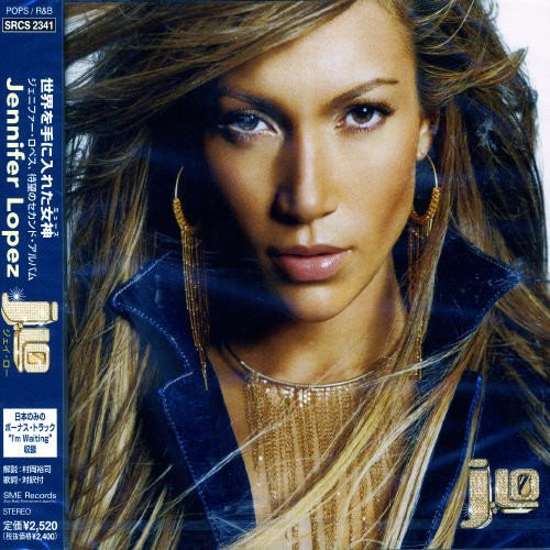 jennifer lopez love cd cover. Jennifer Lopez