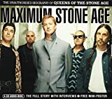 Album cover for Maximum Stone Age