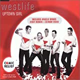 album art to Uptown Girl