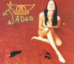 Aerosmith - Jaded (CD Single) - Lyrics2You