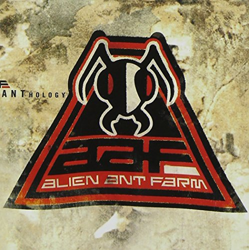 Alien Ant Farm - Anthology - Zortam Music