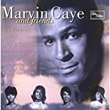 album art to Marvin Gaye and Friends