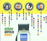 Pochette de l'album pour Urban Africa Now!