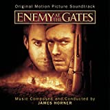 James Horner - Enemy At The Gates (2001 Film)