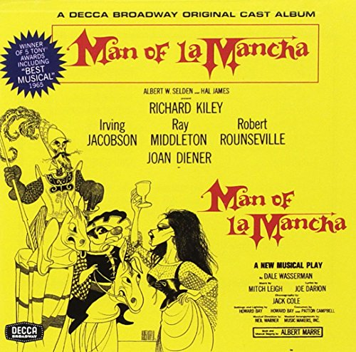 Man of La Mancha (Original 1965 Broadway Cast)