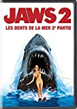 Jaws 2 - movie DVD cover picture
