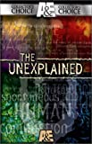 The Unexplained Boxed Set