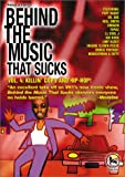 Behind the Music That Sucks, Vol. 4 - Killin' Cops and Hip-Hop! - movie DVD cover picture