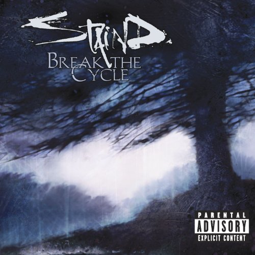 Staind - Break The Cycle (Street Sample - Zortam Music