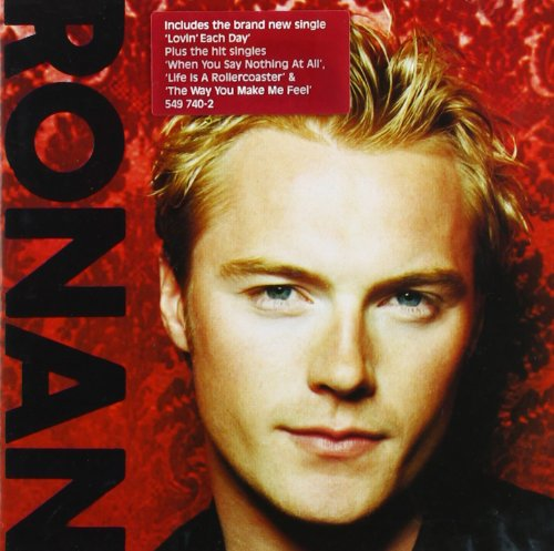 Ronan Keating - Coast To Coast (Daily Mail) - Zortam Music