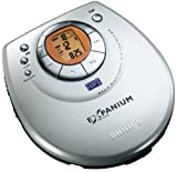 Philips EXP30117 eXpanium Personal CD Player with CD-MP3 Playback by Philips