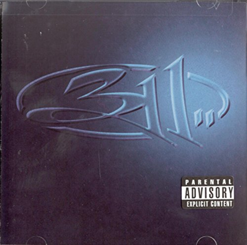 311 - 311 (Blue) - Zortam Music