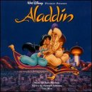 Buy Aladdin CD