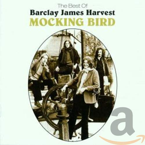 Mocking Bird: Best of