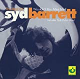 Wouldn't You Miss Me: The Best of Syd Barrett专辑封面