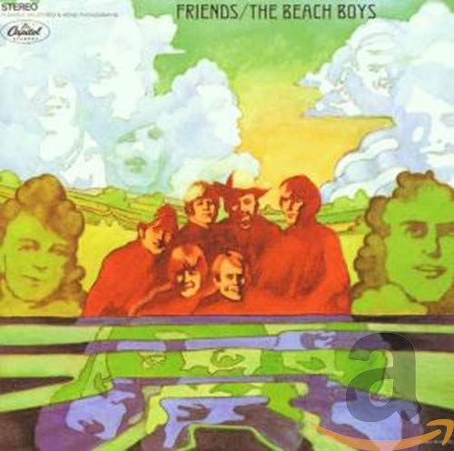 The Beach Boys - Friends & 20_20 - Zortam Music