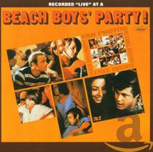 The Beach Boys - You