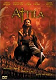 Attila - movie DVD cover picture