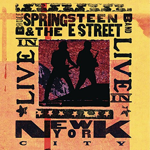 Bruce Springsteen - Live in New York City (Disc 1) - Zortam Music