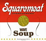 Album cover for Wave Soup