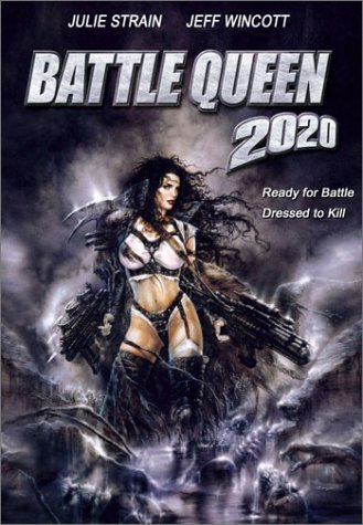 Battle Queen 2020 / BattleQueen 2020 / Валькирия (2001)