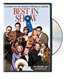 Best in Show - movie DVD cover picture