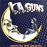 Capa do álbum Man In the Moon