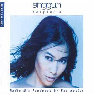 ANGGUN - Signs Of Destiny Lyrics - Zortam Music