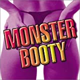 Album cover for Monster Booty
