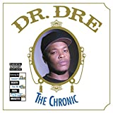 The Chronic (1992) (Album) by Dr. Dre