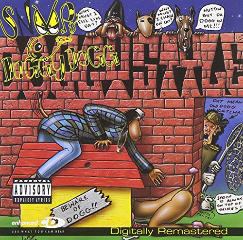 Snoop Doggy Dogg - Doggy Dogg World Lyrics - Zortam Music