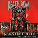 Cover von Death Row Greatest Hits (disc 2)