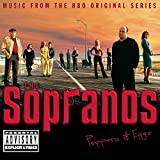 Pochette de l'album pour Sopranos: Peppers & Eggs (disc 1)