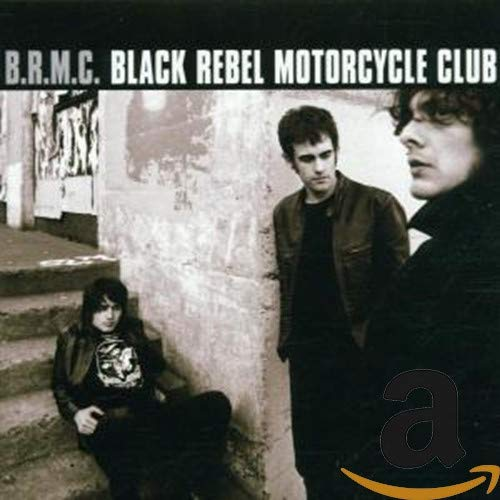 Black Rebel Motorcycle Club - BRMC - Zortam Music