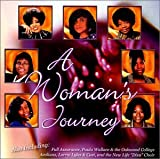 Various Artists ,Vickie Winans ,Brenda Nicholas - A Woman's Journey
