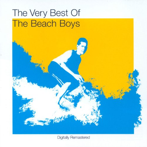 Beach Boys - The Very Best Ot The Beach Boys - Zortam Music