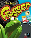 Frogger (Jewel Case)