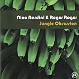 Cover de Jungle Obsession