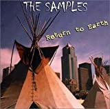 Album cover for Return to Earth