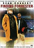 Finding Forrester - movie DVD cover picture