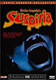 Suspiria - movie DVD cover picture