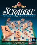 Scrabble (Jewel Case)