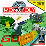 Monopoly (Jewel Case)