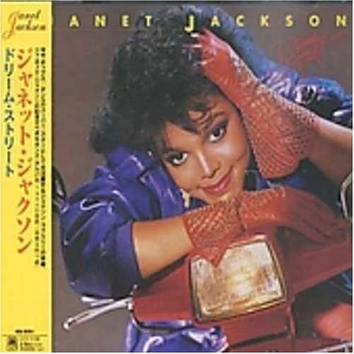 Janet Jackson - Dream Street - Zortam Music